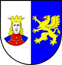 Wappen von Ribnitz-Damgarten