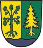 Wappen der Gemeinde Kobrow