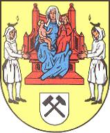 Wappen von Annaberg-Buchholz