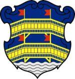 Wappen der Stadt Aue