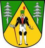 Wappen der Gemeinde Pobershau