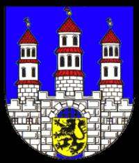 Wappen von Freiberg