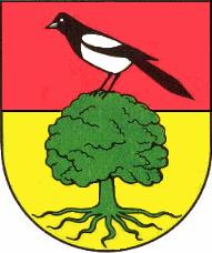 Wappen von Elstra