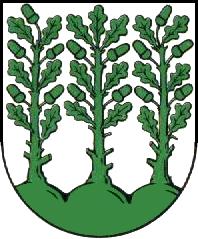 Wappen von Hoyerswerda