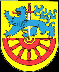 Wappen von Radeberg