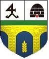 Wappen von Schmölln-Putzkau