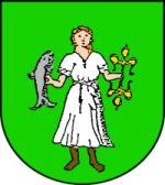 Wappen der Gemeinde Glaubitz