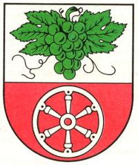 Wappen von Radebeul