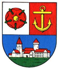 Wappen von Riesa