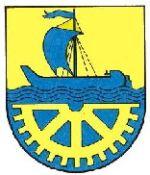 Wappen der Stadt Heidenau