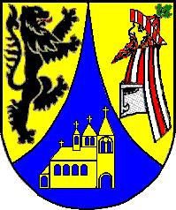 Wappen von Borna