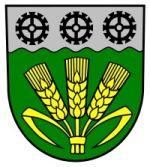 Wappen der Gemeinde Elstertrebnitz