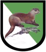 Wappen der Gemeinde Otterwisch