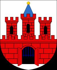 Wappen von Köthen (Anhalt)