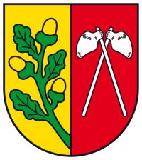Wappen von Rottmersleben