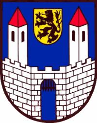 Wappen von Weißenfels