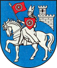 Wappen von Heilbad Heiligenstadt