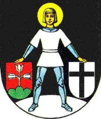 Wappen von Geisa
