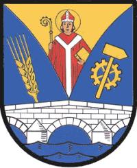 Wappen von Vacha