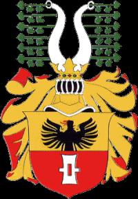 Wappen von Mühlhausen (Thüringen)