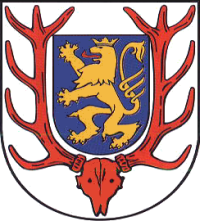 Wappen von Sondershausen