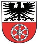 Wappen der Stadt Sömmerda