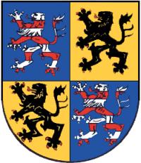 Wappen von Hildburghausen