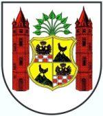 Wappen der Stadt Ilmenau