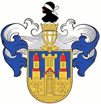 Wappen von Eisenberg (Thüringen)
