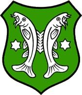 Wappen von Saalfeld (Saale)