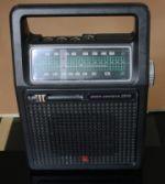 Radio Stern Contura 2510 vom RFT Kombinat VEB Stern-Radio Berlin