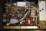 Leiterplatte des Radioteil vom Radiorecorder Babett