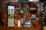 Leiterplatte des Radio Stern Garant R2130