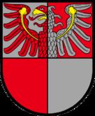 Wappen von Barnim
