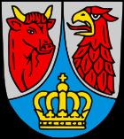 Wappen von Dahme-Spreewald