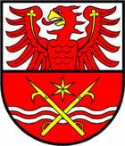 Wappen von Märkisch-Oderland