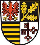 Wappen von Potsdam-Mittelmark
