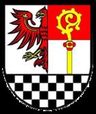Wappen von Teltow-Fläming