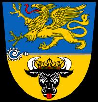 Wappen von Bad Doberan