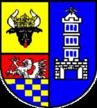 Wappen von Demmin