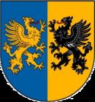 Wappen von Nordvorpommern