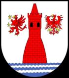 Wappen von Uecker-Randow