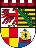Wappen von Dessau-Roßlau