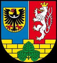 Wappen von Görlitz