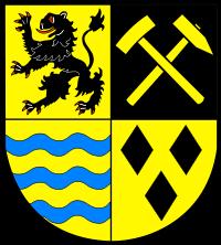 Wappen von Mittelsachsen