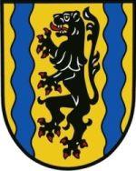 Wappen von Nordsachsen