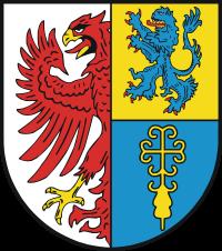 Wappen von Altmarkkreis Salzwedel
