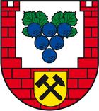 Wappen von Burgenlandkreis