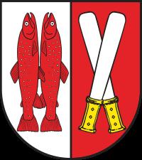 Wappen von Harz