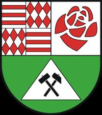 Wappen von Mansfeld-Südharz